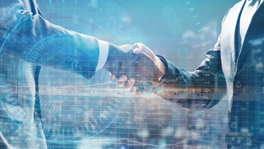 Digital Assets Data Partnership